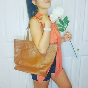 Cole Haan shoulder bag purse